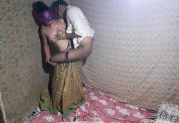 Indian School girl fucking desi indian porn with techer student Bangladesh college fuck 9 min