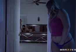 Brazzers – (Melissa Romi) – Pornstars Like It Big scene