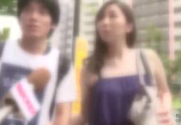 japanese wifes cheating…husband waiting