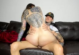 Make Her Call You Daddy While You Hit It From The Back – Gabe Wicked & Elle